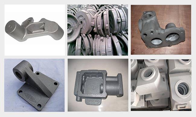 灰铁铸件应用
