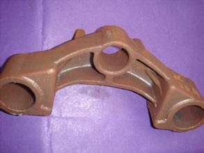 专业灰铁铸件供应