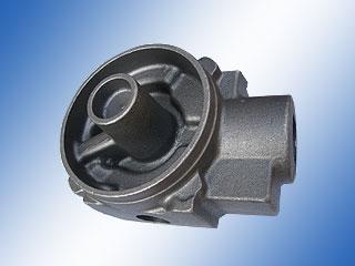 优质灰铁铸件